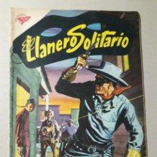 Tebeos: EL LLANERO SOLITARIO N° 86 - ORIGINAL EDITORIAL NOVARO. Lote 203437306