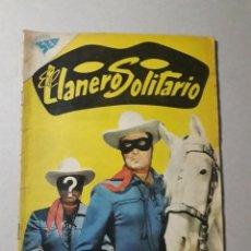 Tebeos: EL LLANERO SOLITARIO N° 72 - ORIGINAL EDITORIAL NOVARO. Lote 203437691
