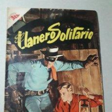 Tebeos: EL LLANERO SOLITARIO N° 55 - ORIGINAL EDITORIAL NOVARO. Lote 203438106