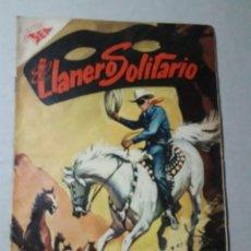 Tebeos: EL LLANERO SOLITARIO N° 53 - ORIGINAL EDITORIAL NOVARO. Lote 203438467