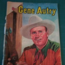 Tebeos: GENE AUTRY - Nº 229 - AÑO 1971. Lote 203931572