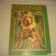 Tebeos: TARZAN, LIBRO COMIC. TOMO XIII. Lote 203944048