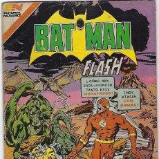 Tebeos: BATMAN - SERIE AVESTRUZ - AÑO I - Nº 3-8, JULIO 21 DE 1981 ***EDITORIAL NOVARO MEXICO***. Lote 203995208