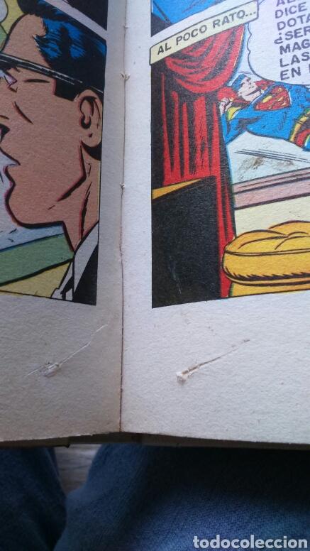 Tebeos: SUPERMAN EXTRA 1 EDITORIAL NOVARO LIBRO COMIC BUEN ESTADO - Foto 9 - 204068925