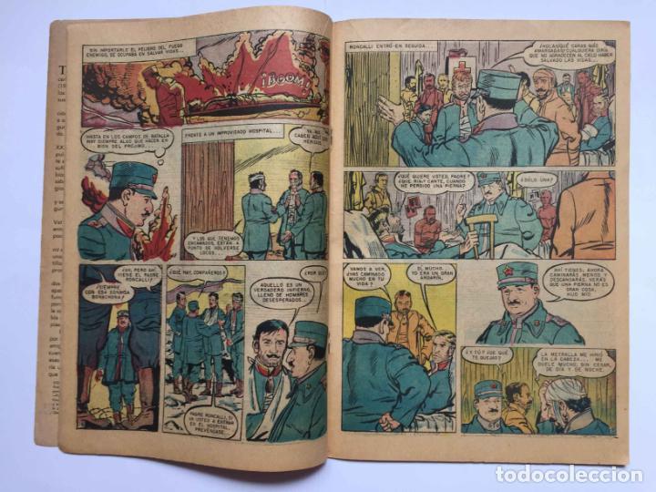 Tebeos: Cómic: JUAN XXIII (Edit. Novaro -México-) 1968, nº 273 ¡ORIGINAL! ¡Coleccionista! - Foto 3 - 204103910