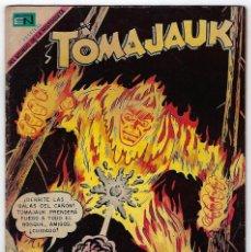 Giornalini: TOMAJAUK - AÑO XV - Nº 170, OCTUBRE 1º DE 1969 *** NOVARO MÉXICO ***. Lote 205104506
