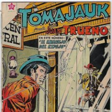 Giornalini: TOMAJAUK - AÑO VI - Nº 67, MARZO 1º DE 1961 *** NOVARO MÉXICO ***. Lote 205118551