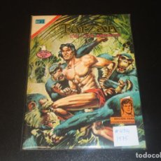Livros de Banda Desenhada: TARZAN DE LOS MONOS SERIE AGUILA 474. Lote 205471671