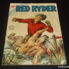 Tebeos: RED RYDER 2. Lote 205473822