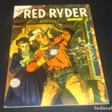 Tebeos: RED RYDER 3. Lote 205473998