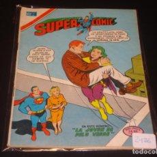 Livros de Banda Desenhada: SUPER COMIC SERIE AGUILA 2-126. Lote 205580465