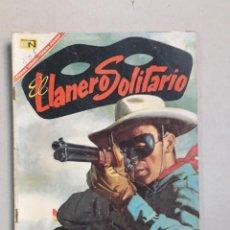 Tebeos: EL LLANERO SOLITARIO N° 173 - ORIGINAL EDITORIAL NOVARO. Lote 205657542