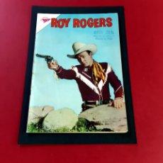 Tebeos: ROY ROGERS Nº 127 EXCELENTE ESTADO. Lote 205666408