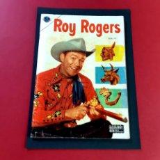 Livros de Banda Desenhada: ROY ROGERS Nº 14. Lote 205666600