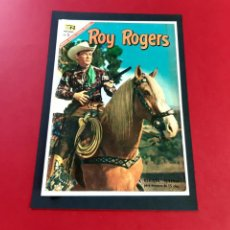 Tebeos: ROY ROGERS Nº 180. Lote 205667043