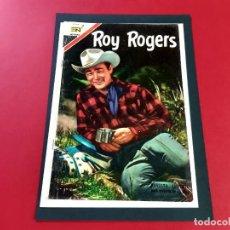 Tebeos: ROY ROGERS Nº 183 EXCELENTE ESTADO. Lote 205669008