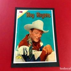 Tebeos: ROY ROGERS Nº 251 EXCELENTE ESTADO. Lote 205669567