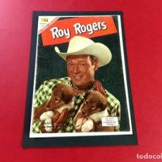 Tebeos: ROY ROGERS Nº 174 EXCELENTE ESTADO. Lote 205670256