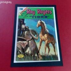 Tebeos: ROY ROGERS Nº 290 EXCELENTE ESTADO. Lote 205670440