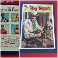 Tebeos: ROY ROGERS Nº 193 EXCELENTE ESTADO. Lote 205670761