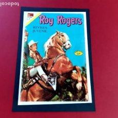 Tebeos: ROY ROGERS Nº 209 EXCELENTE ESTADO. Lote 205670857