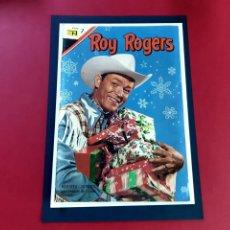Tebeos: ROY ROGERS Nº 184 EXCELENTE ESTADO. Lote 205670946