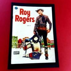 Livros de Banda Desenhada: ROY ROGERS Nº 15. Lote 205671868