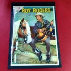 Tebeos: ROY ROGERS Nº 148 EXCELENTE ESTADO. Lote 205783876