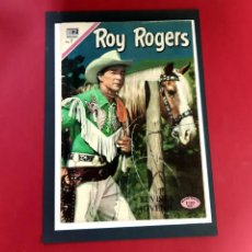 Tebeos: ROY ROGERS Nº 218. Lote 205784217
