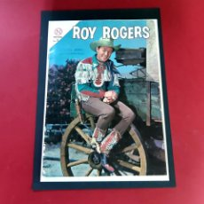 Tebeos: ROY ROGERS Nº 142. Lote 205784597