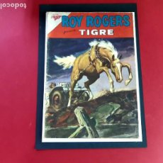 Tebeos: ROY ROGERS Nº 117. Lote 205784750