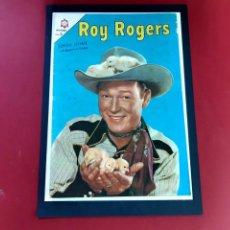 Tebeos: ROY ROGERS Nº 162 EXCELENTE ESTADO. Lote 205785016