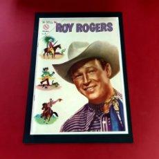 Tebeos: ROY ROGERS Nº 136 IMPECABLE ESTADO. Lote 205786268