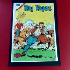 Tebeos: ROY ROGERS Nº 282. Lote 205786546