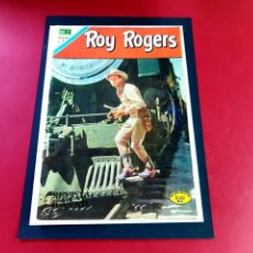 Tebeos: ROY ROGERS Nº 222. Lote 205786678