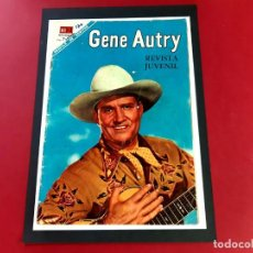 Tebeos: GENE AUTRY Nº 170. Lote 205786818