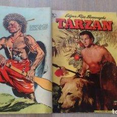 Tebeos: TARZAN - NUMERO 15 -. Lote 205868408