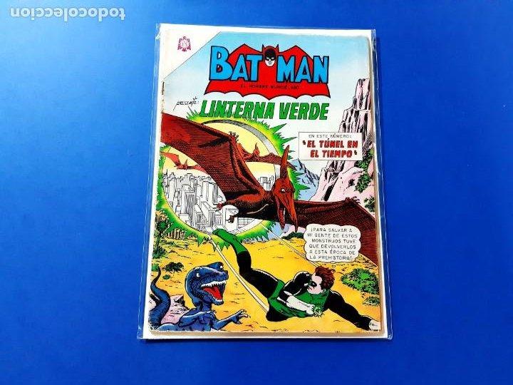 BATMAN Nº 276 EXCELENTE ESTADO (Tebeos y Comics - Novaro - Batman)