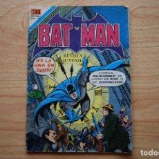Tebeos: BATMAN. REVISTA JUVENIL. 1978. Lote 206221667