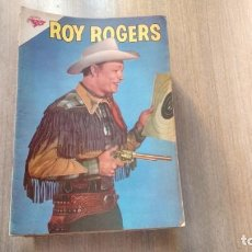 Tebeos: ROY ROGERS - NUMERO 121 -. Lote 206946175
