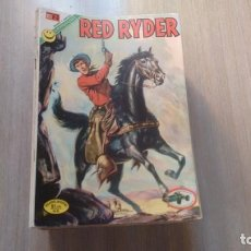 Tebeos: RED RYDER - NUMERO 283 -. Lote 206946351