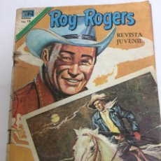 Tebeos: ROY ROGERS AGUILA NOVARO LOTE. Lote 206961641
