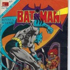 Tebeos: BATMAN: SERIE AGUILA - AÑO: XXVI - Nº 2-917 - ABRIL 7 DE 1978 *** EDITORIAL NOVARO ***. Lote 207063312