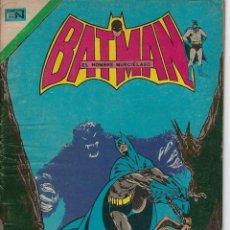 Tebeos: BATMAN: SERIE AGUILA - AÑO: XXIII - Nº 787 - JULIO 26 DE 1975 *** EDITORIAL NOVARO ***. Lote 207065563