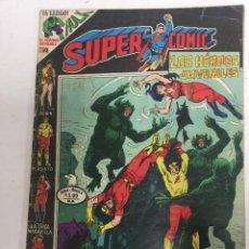 Tebeos: SUPER COMIC 179 AGUILA NOVARO. Lote 207065951