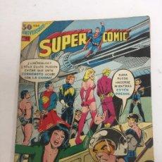 Tebeos: SUPER COMIC 194 AGUILA NOVARO. Lote 207322343
