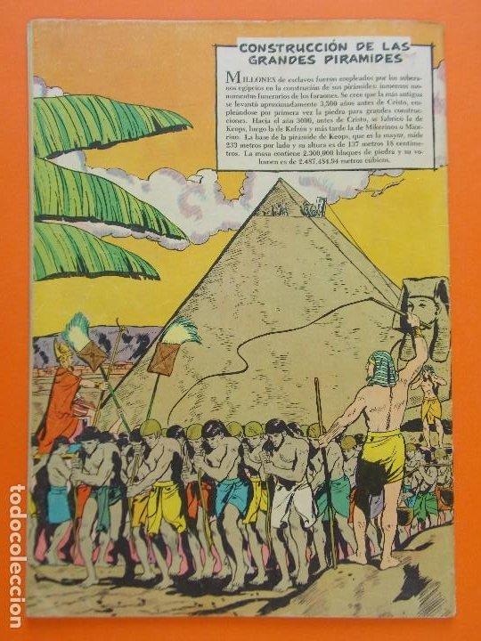 Tebeos: VIDAS ILUSTRES Nº 28, FEDOR DOSTOYEVSKI - AÑO 1958 - ED. NOVARO. L1302 - Foto 3 - 207650110