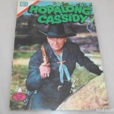 Tebeos: HOPALONG CASSIDY NOVARO 2-303. Lote 208464331