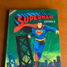 Tebeos: SUPERMAN EXTRA 2. E. NOVARO. 1979. 192 PÁGINAS. Lote 208479220