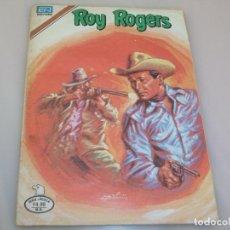 Tebeos: ROY ROGER NOVARO 2-422. Lote 208585335